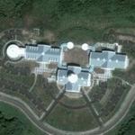 Capitol complex, Palau