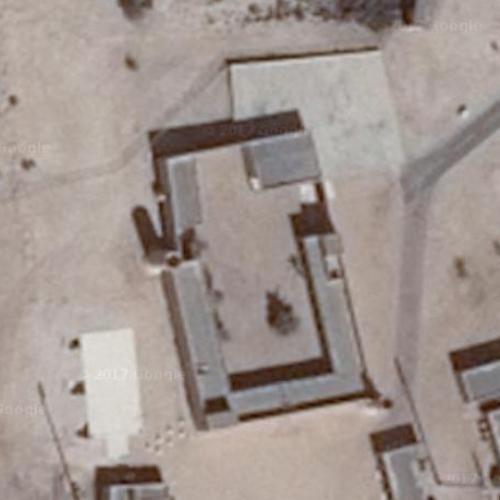 Al Wajbah Fort (Google Maps)