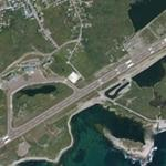Saint-Pierre Airport