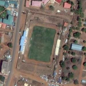 Juba Stadium (Google Maps)