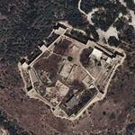 Kelibia Fort (Google Maps)