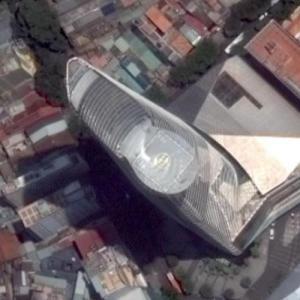 Bitexco Financial Tower (Google Maps)