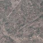 Afghan Refugee Camp (Google Maps)