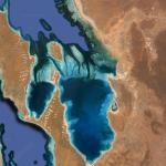 Shark Bay - World Heritage Site