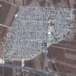 Husn Refugee Camp (Azmi Al-Mufti Camp)