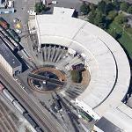 Rail turntable (Google Maps)
