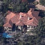 Phil Rosenbaum's House (Google Maps)