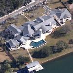 Tom & Evonne Smith's House in Austin, TX (Google Maps)