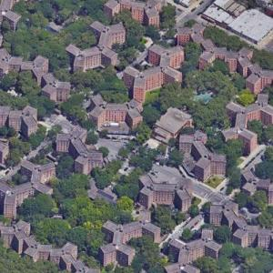 Queensbridge Projects (Google Maps)