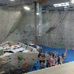 RockSport Indoor Climbing Gym