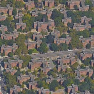 Marcy Projects (Google Maps)