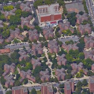 Brownsville Projects (Google Maps)