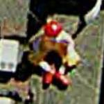 Ronald McDonald 2 (Google Maps)