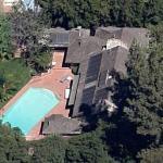 Gary Goddard's House (Google Maps)