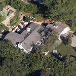 Garth Ancier's House (Google Maps)