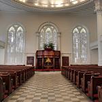 Independent Presbyterian Church (StreetView)
