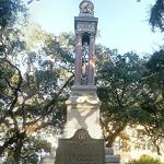 William Washington Gordon Monument (StreetView)