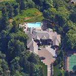 Damian Lillard's House