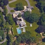 Jay Bernstein's House