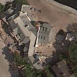 Scott Bodenweber's House (Google Maps)