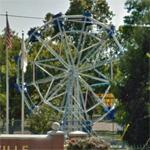Big Eli Ferris Wheel No. 17