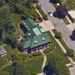 Mob Boss Joseph Zerilli's House (former)