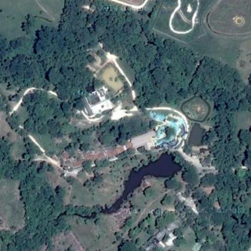 Pablo Escobar S Estate In Puerto Triunfo Colombia Google Maps
