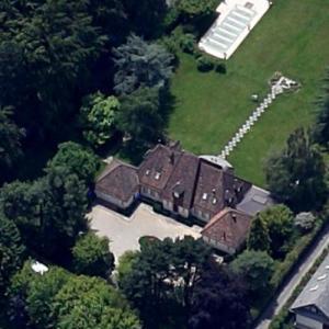 Henri André's House (Google Maps)
