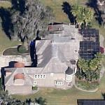Scott Katzman's House (Google Maps)