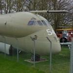 BAe Nimrod MR2 (XV254)