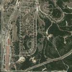 Camp Stanley Storage Activity (Google Maps)