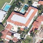 Todd Snyder's House (Google Maps)