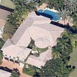 Jim Carr's House (Google Maps)