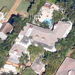 Arthur Diskin's House (Google Maps)