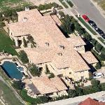 Ron McMackin's House (Google Maps)