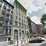 "TV Series Castle Filming Location ""NYPD's 12th precinct headquarters"""