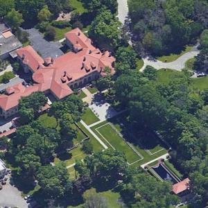 Mellody Farm (J. Ogden Armour Estate) (Google Maps)