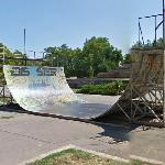 Skatepark (StreetView)