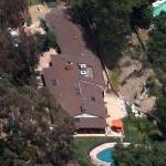 Pete Sampras & Bridgette Wilson-Sampras' House