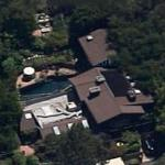 Ted Danson & Mary Steenburgen's House (Google Maps)