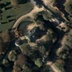 Rû castle (Google Maps)