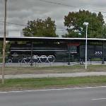Illinois Central #2500 (StreetView)