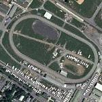 Frederick County Fairgrounds (Google Maps)
