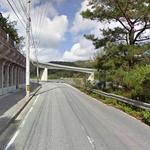 Melody Road, Futami, Nago City (StreetView)