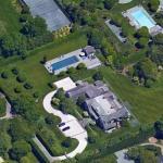 Curtis Schenker's House (Google Maps)