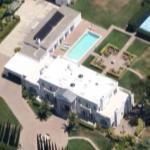 Jacob Gluz's House (Google Maps)