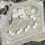 Federal Correctional Institution (FCI) Ray Brook (Google Maps)