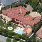 Barry Cayton's House (Google Maps)