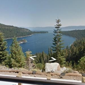 Emerald Bay State Park (StreetView)