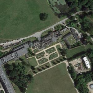 Castlemartyr (Kim Kardashian & Kanye West Honeymoon Location) (Google Maps)
